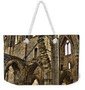 Tintern Abbey 10 Weekender Tote Bag
