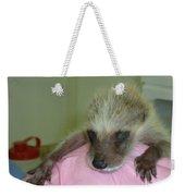 Tiny Tim Weekender Tote Bag