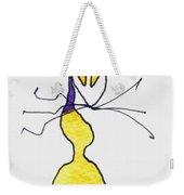 Tis Imelda May Weekender Tote Bag