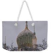 Tivoli Gardens At Christmas Weekender Tote Bag