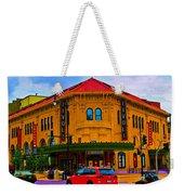 Tivoli Theatre Weekender Tote Bag