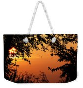 Tn Sunrise Weekender Tote Bag