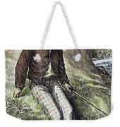 Tom Sawyer, 1876 Weekender Tote Bag by Granger