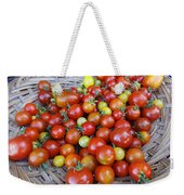 Tomato Time Weekender Tote Bag