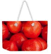 Tomatos Weekender Tote Bag