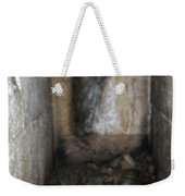 Tomb Of  Zachariah Father Of John The Baptist Weekender Tote Bag
