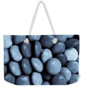 Toned Abstract Art  Weekender Tote Bag