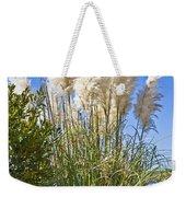 Topsail Grasses Weekender Tote Bag by Betsy Knapp