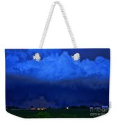 Tornado Over Madison 4 Weekender Tote Bag