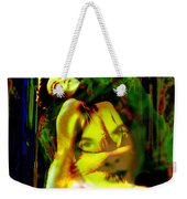 Tortured Memories Weekender Tote Bag