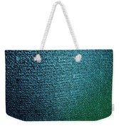 Touch Weekender Tote Bag