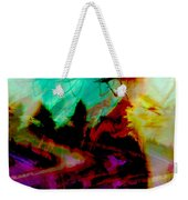 Touch Of The Sun Weekender Tote Bag