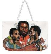 Toure Kunda Weekender Tote Bag