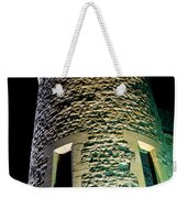 Tower Of London At Night Weekender Tote Bag