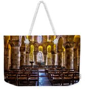 Tower Of London Chapel Weekender Tote Bag