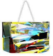Tower Series 40 Weekender Tote Bag