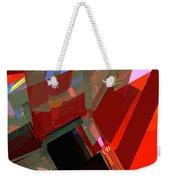 Tower Series 41 Mineshaft Weekender Tote Bag