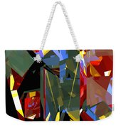 Tower Series 46 Weekender Tote Bag
