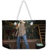Trace Adkins Weekender Tote Bag