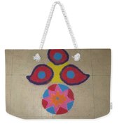 Tradition Reflection Weekender Tote Bag