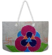 Tradition Weekender Tote Bag