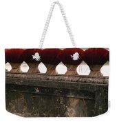 Traditional Hue Weekender Tote Bag
