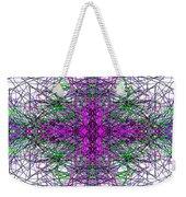 Trafficated Weekender Tote Bag