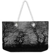 Trails Of Taken Weekender Tote Bag