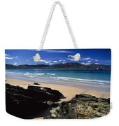 Tramore Strand And Loughros Mor Bay Weekender Tote Bag