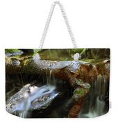 Tranquility Above Dali Weekender Tote Bag