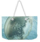 Translucent Jellyish Floating Weekender Tote Bag