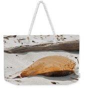 Transparency Weekender Tote Bag