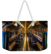 Travelling Light Weekender Tote Bag