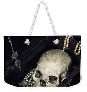 Treasure Chest Weekender Tote Bag by Joana Kruse