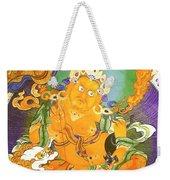 Treasurer Of The Gods - Kubera 20 Weekender Tote Bag