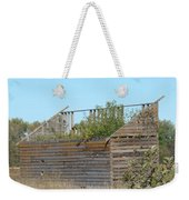 Tree Crib Weekender Tote Bag