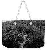 Tree Dancer Weekender Tote Bag