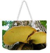 Tree Fungus 2 Weekender Tote Bag