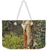 Tree Hugger Weekender Tote Bag
