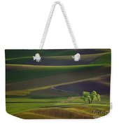 Tree In The Palouse Weekender Tote Bag