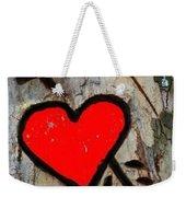 Tree Lover Weekender Tote Bag