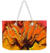 Tree Of Fragility Weekender Tote Bag
