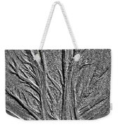 Tree Of Life In The Sands Of Time Hdr Conversion Weekender Tote Bag