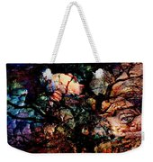 Tree Of Life. Weekender Tote Bag