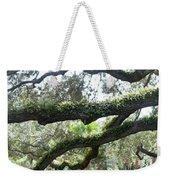 Tree Of Life Panorama Weekender Tote Bag
