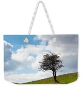 Tree Weekender Tote Bag by Semmick Photo
