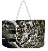Trees And Trunk Weekender Tote Bag