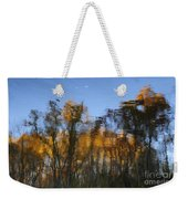 Trees In The Water Weekender Tote Bag