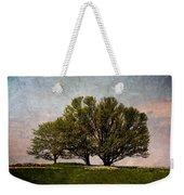 Trees Of Life Weekender Tote Bag