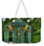 Trellis At Schloss Sanssouci Weekender Tote Bag